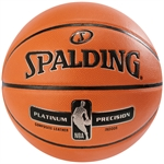 Spalding Platinum Precision (7) - Indoor