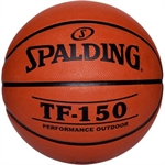 Spalding NBA TF-150 (5) - Outdoor