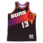 Mitchell & Ness NBA HWC Swingman Jersey 2.0 - 1996-97 / Steve Nash