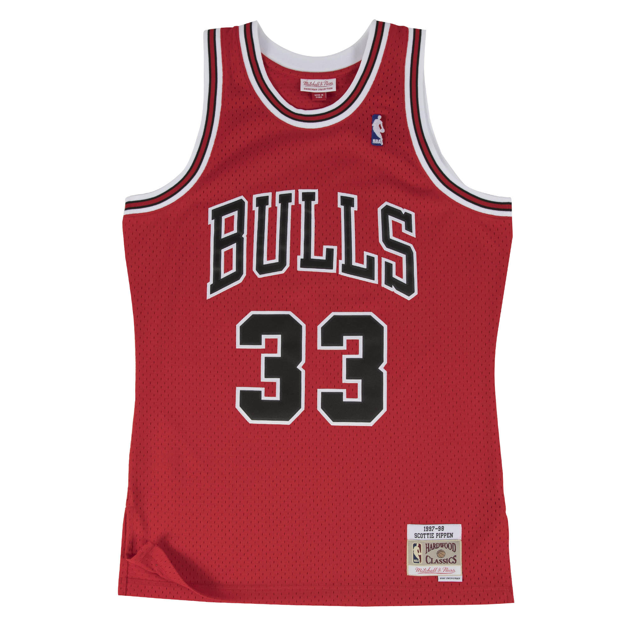 Mitchell & Ness NBA HWC Swingman Jerseys