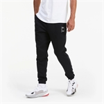 PUMA Pivot Basketball Pants - Black