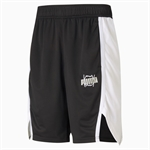 PUMA Curl Shorts - Black