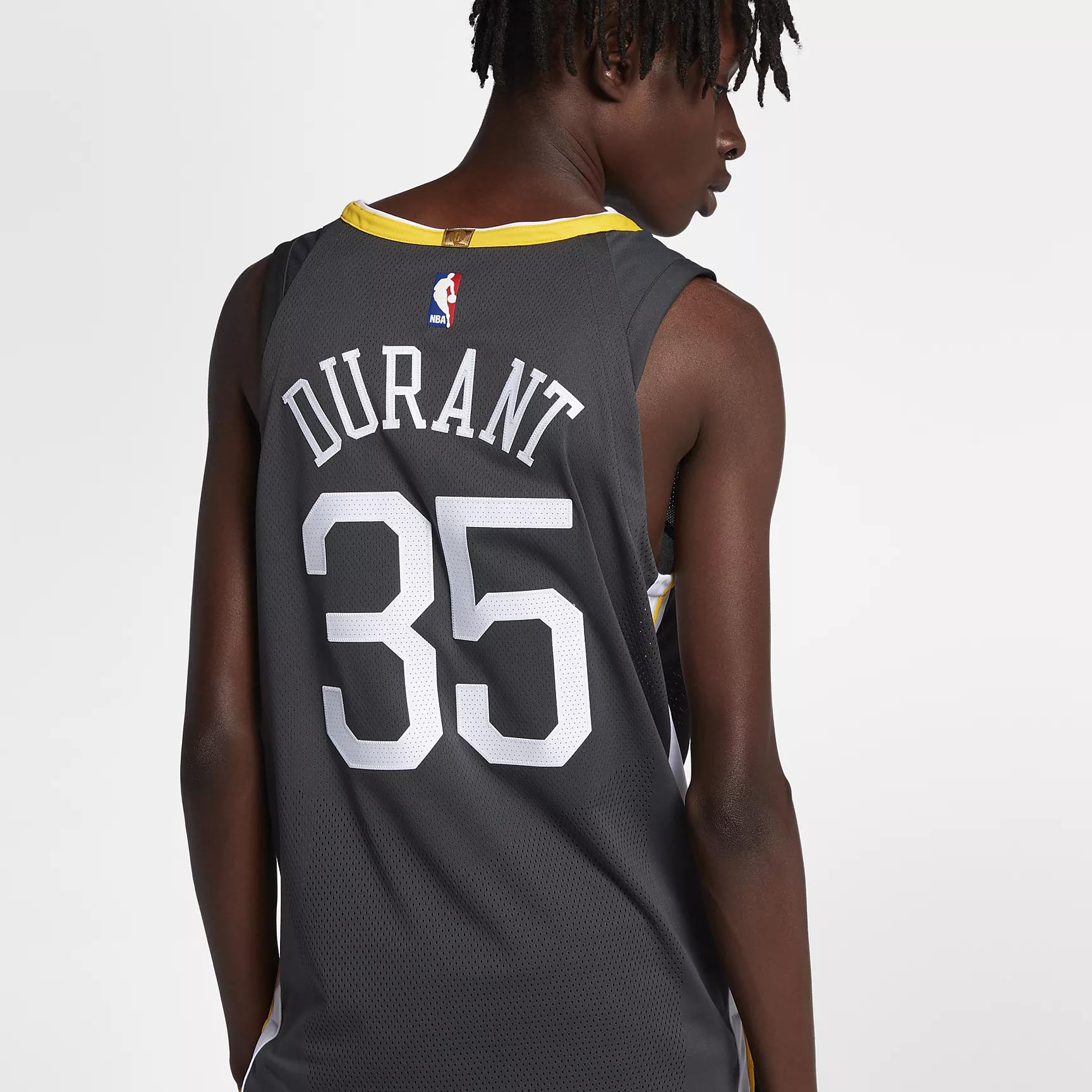 Nike NBA Authentic Jerseys