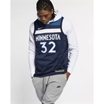 Nike Minnesota Timberwolves Icon Swingman NBA Jersey - Karl-Anthony Towns