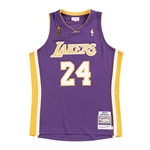 Mitchell & Ness NBA Authentic Jersey - 2008-09 / Kobe Bryant