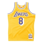 Mitchell & Ness NBA Authentic Jersey - 1996-97 / Kobe Bryant