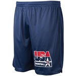 Mitchell & Ness Authentic Dream Team Shorts - 1992 / Navy