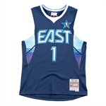 Mitchell & Ness NBA HWC Swingman Jersey - 2009 All-Star Game / Allen Iverson
