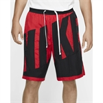 Nike Dri-FIT Throwback Shorts - Gym Red