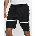 Jordan Jumpman Shorts - Black/White