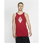 Nike Dri-FIT Giannis Tanktop - Gym Red