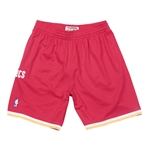 Mitchell & Ness NBA HWC Swingman Shorts 1993-94 - Houston Rockets
