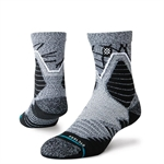 Stance Perf. All Ball QTR Socks - Grey