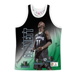 Mitchell & Ness NBA Behind The Back Tanktop - Kevin Garnett