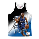 Mitchell & Ness NBA Behind The Back Tanktop - Penny Hardaway