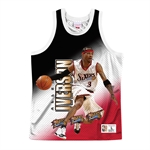 Mitchell & Ness NBA Behind The Back Tanktop - Allen Iverson