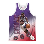Mitchell & Ness NBA Behind The Back Tanktop - Tracy McGrady