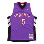 Mitchell & Ness NBA HWC Swingman Jersey 2.0 - 1999-00 / Vince Carter