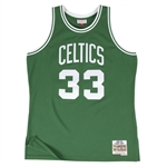 Mitchell & Ness NBA HWC Swingman Jersey 2.0 - 1985-86 / Larry Bird