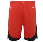 Nike Icon Swingman NBA Shorts - Houston Rockets | BØRN