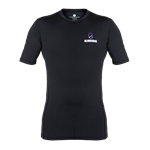 BLINDSAVE Baselayer T-Shirt - Black