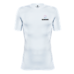 BLINDSAVE Baselayer T-Shirt - White
